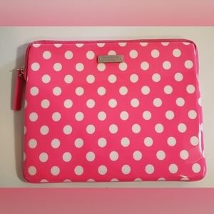 Kate Spade Dot Collection Case NWOT